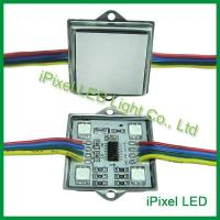 Best LED Module WS2801 Square LED Module wholesale
