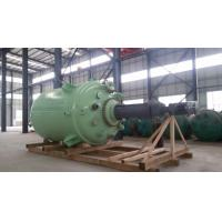 Best Petrochemical , chemical glass lined reactors with corrosion protection materials wholesale