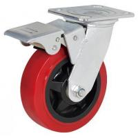 Best Kaiston Caster Manufactured Industrial Casters wholesale