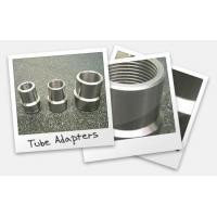 Buy cheap Tube Adapter Information from wholesalers
