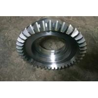 China Drilling Forging Spiral Bevel Gears on sale