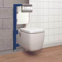 Best SP Titan Metal Frame & Cistern For Wall Hung Pan wholesale