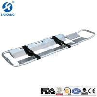 Best Emergency Aluminum Alloy Ambulance Scoop Stretcher with Cheap Price for Sale wholesale
