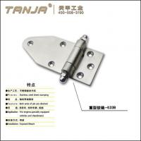 China [TANJA] Heavy Duty Hinge/ Stainless Steel Thick Heavy Duty Gate Hinge 6'' on sale