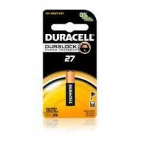 China Duracell MN27, GP27A 12V Alkaline Battery, MN27BPK on sale