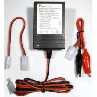 Best Smart Charger for 7.2V-12V NiMH / NiCd Battery Packs (CHUN-123) wholesale