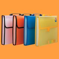 Best Brief Case HS421: expanding with fabric trimmer wholesale