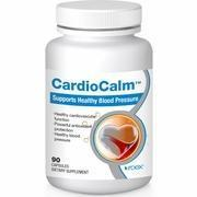 Best CardioCalm, Supports Healthy Blood Pressure, 90 Capsules, Roex wholesale