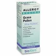 Best bioAllers Grass Pollen Allergy Relief 1 fl oz, NatraBio (Natra-Bio) wholesale