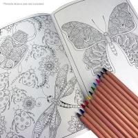 Best Awards A5 COLOURING BOOKLET. wholesale