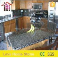China White and Black Colours of Kitchen Granite Countertops Colors for New House on sale