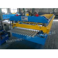 Best Corrugated Roofing Sheet Roll Forming Making Machine For Sale wholesale