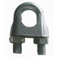 Best US Type Malleable Wire Rope Clamp wholesale