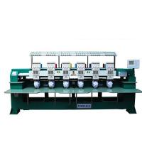 China TEM-C906 Multi-Head Cap Embroidery Machine on sale