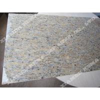 China Santa Cecilia Granite Veneer Sheet on sale