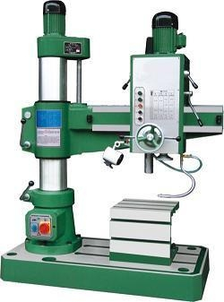 Cheap Precision machine Z3032X8/1 Z3040X8/1 ZQ3040X10/1 RADIAL DRILLING MACHINE for sale