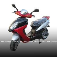 Buy cheap Scooter Hunt Eagle-1 (EEC Approved) from wholesalers