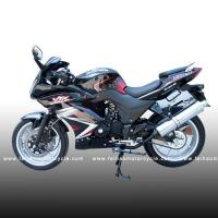 Buy cheap Racing Motorcycle GOLD EAGLE 150cc (EEC Approved) from wholesalers