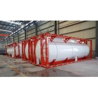 Best ISO Tank, ISO Tank Containers Manufacturers & Exporters wholesale