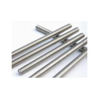 China Stainless steel Anchor Bolts on sale