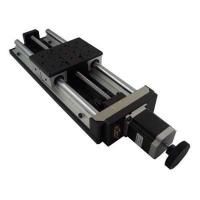 Best Support Guide of Motorized Linear Stages, 50mm - 500mm Travel, Stepper Motor: WN240TA(50-500)L wholesale