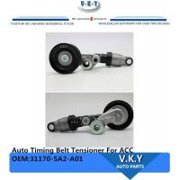 Buy cheap Car Bulbs 31170-5A2-A01 Auto Timing Belt Tensioner For HONDA from wholesalers