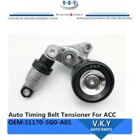 Buy cheap Car Bulbs 31170-5G0-A01 Auto Timing Belt Tensioner For HONDA from wholesalers