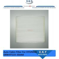 Buy cheap Car Bulbs Auto Cabin Filter For HYUNDAI from wholesalers
