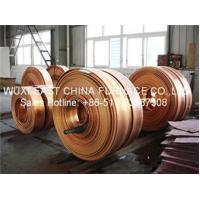 China Copper horizontal continuous casting machine for strip on sale