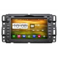 China Chevrolet Truck, Tahoe, Suburban Android Car GPS Navigation Car Stereo (2007-2014) on sale