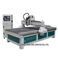 Best 1325 ATC 3D CNC Wood Cutting Engraving Router Machine for Plywood MDF Cabinet Furniture Making wholesale