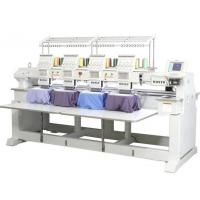 Best 4 Head Multi Thread Embroidery Machine With Different Sizes Of Embroidery Hoops wholesale