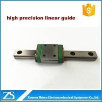 Best Linear Guide Rails Linear Motion Mgw9h Hiwin Linear Slide Rail wholesale