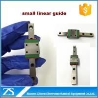 Best Linear Guide Rails Hiwin Brand 3D Printer Machine Linear Bearing Guide Rail wholesale