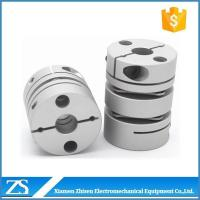 China Flexible Coupling Nylon Material Gear Type Shaft Flexible Coupling on sale