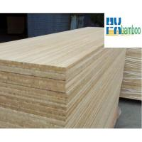 China Bamboo Door Panels for Kitchen Bamboo Cabinet Door on sale