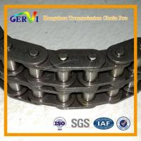 Best Short Pitch Roller Chain With Attachment Industrial Chain Sprocket wholesale