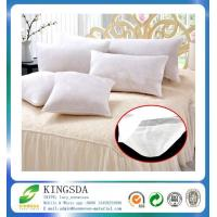 China 18*18 Disposable Colorful Non Woven Fabric Cushion Cover for Home Textiles on sale