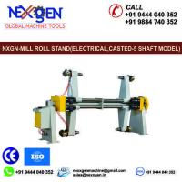 Electric Roll Stand