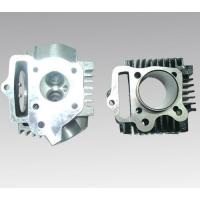 Buy cheap Motorcycle parts JD100 Cylinder Head,Cylinder from wholesalers