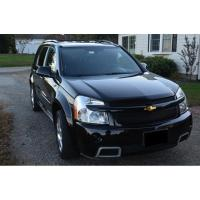 Buy cheap 2008 Chevrolet Equinox from wholesalers
