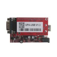 Buy cheap 2014 New UPA USB Programmer with Full Adaptors from wholesalers