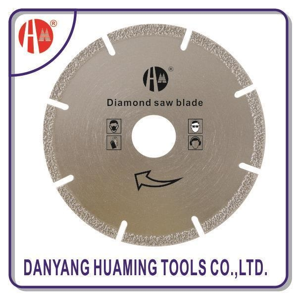 Cheap HM32 Diamond Disc For Cutting Glass for sale