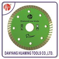 Best HM22 Super Thin Turbo Saw Blade No Chipping wholesale