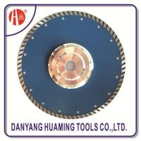 Best HM20 High Quality Turbo Flange Saw Blade wholesale