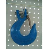 Buy cheap Swivel Hoist Hooks 322C from wholesalers