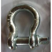 Best HDG US Screw Pin Anchor Shackles G209 wholesale