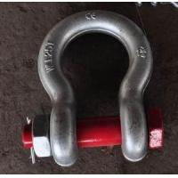Best HDG US Bolt Type Anchor Shackles G2130 wholesale