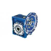 Best NMRV Worm gear reducer wholesale