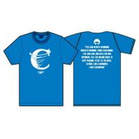 Buy cheap Logo'd Team Product Caldwell Cyclones Short Sleeve Cotton Tee from wholesalers